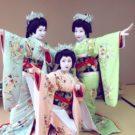 三島果帆(京都舞妓/芸妓の勝奈)の修行・生活とは?お茶屋は?【ザ・ノンフィクション】